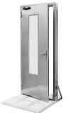 Дверь противопожарная металлическая ДПМ-2