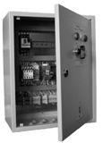 Шкаф управления вентиляторами